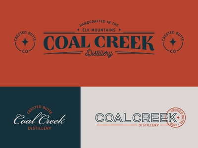 Coal Creek Distillery