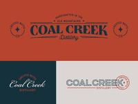 Coal Creek Distillery