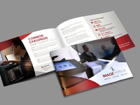 Tech Company Brochure