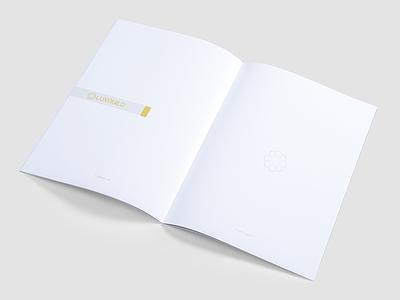 Luxguild Catalog Layout catalog branding