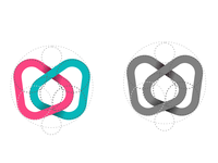 webWONDERFUL Logo Process