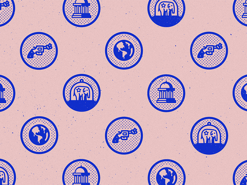 Current Events Icons