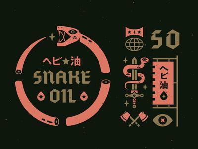 Snake Oil 🐍