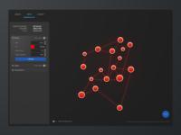 Network Analysis Tool - Data