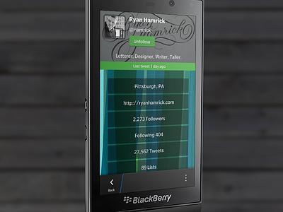 Call For Blaq Backgrounds ui design social twitter blaq blackberry bb10 background wallpaper tease z10 links