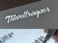 Traveltrooper details ryan hamrick dribbble