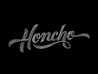 Honcho Final Sketch