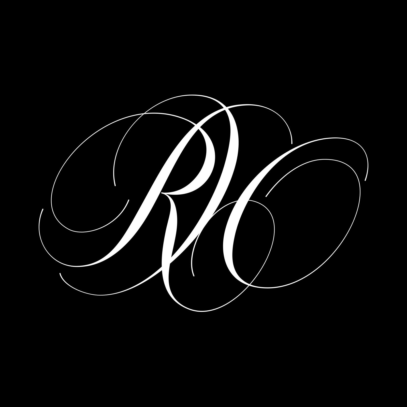 Rh white