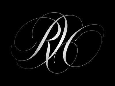 RH Monogram