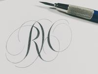 RH Sketch