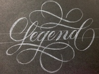 Legend Script