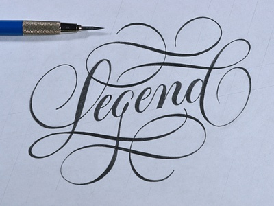 Legend Sketch Refined