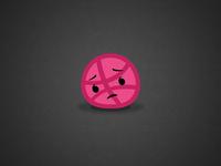 Sad Ball