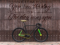 State Bicycle Co. | Motivation Monday III