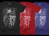 Lonestar colors