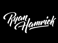 Ryan Hamrick Vector