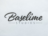 Logotype Sketch 2016