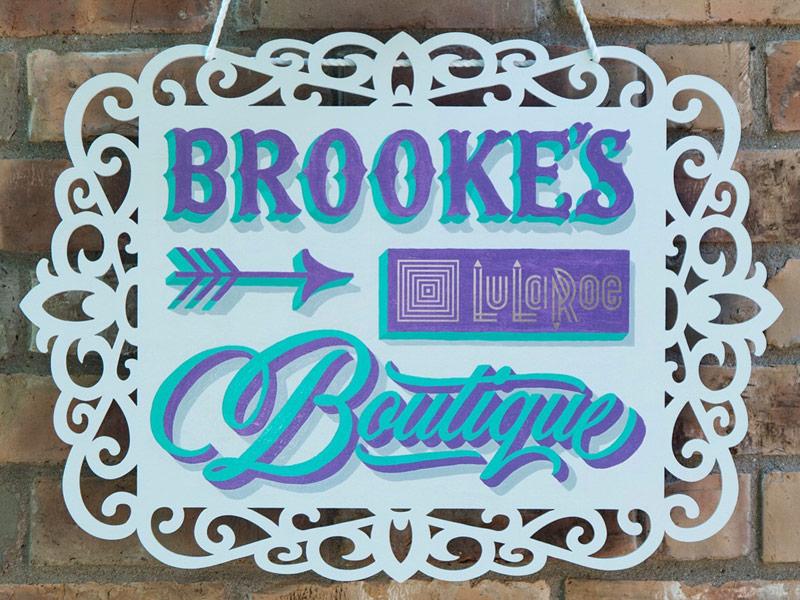 Brooke s boutique