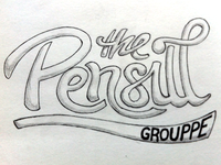 The Pensill Group WIP