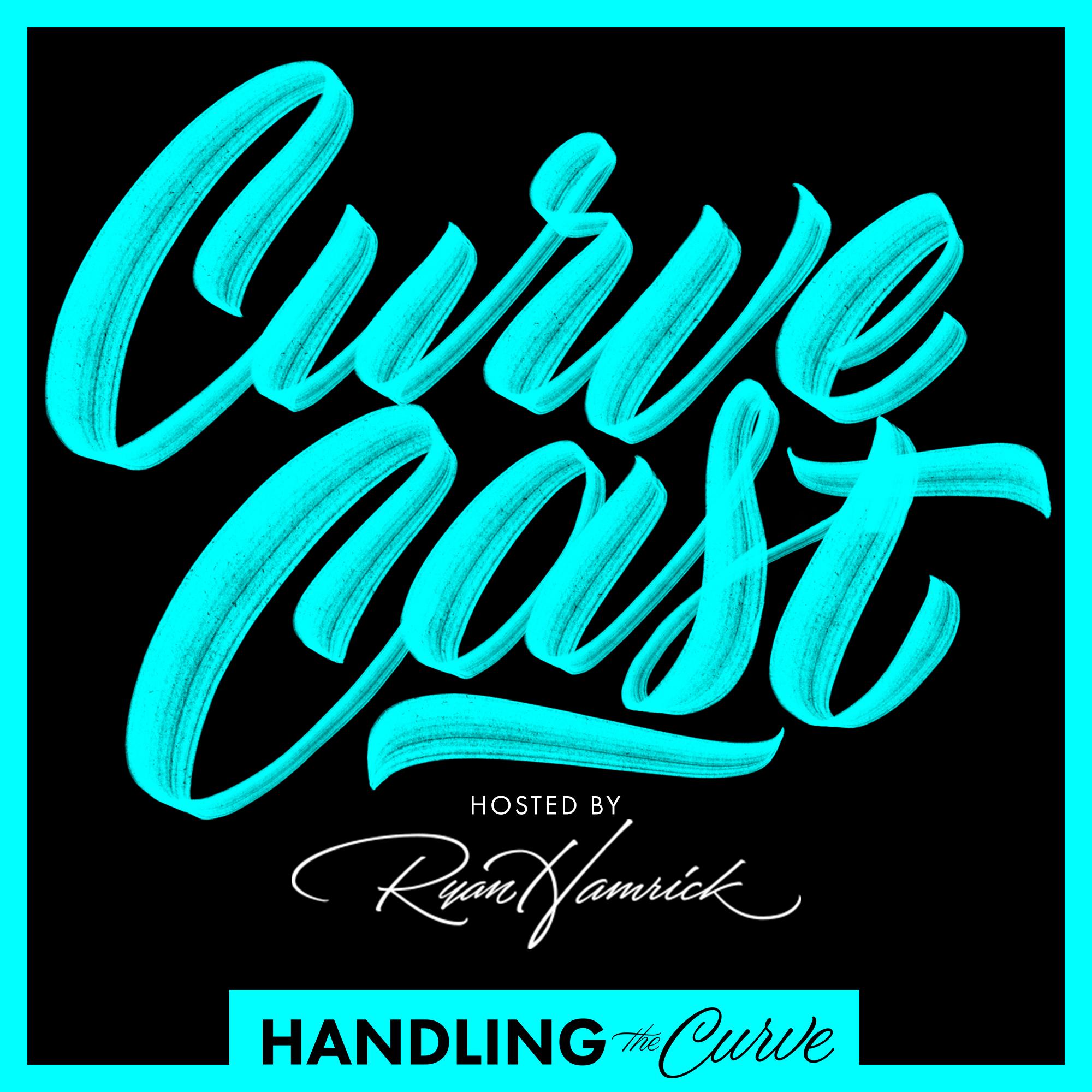 Curvecast show artwork