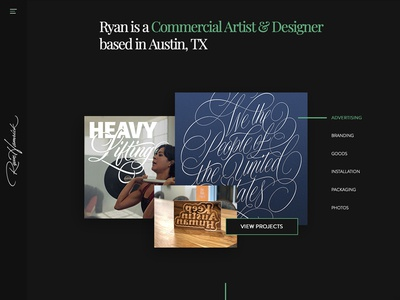 New Site on Wix
