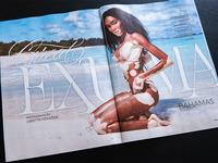 Sports Illustrated - Great Exuma