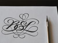 B&L Monogram II