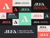 ALFA Studios available editorial identity branding agency alfa design studio studio letteringer letter direction brand design design vector logotype branding logo typography type lettering