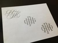 Mono sketches