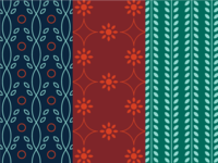 Rejected Patterns