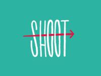 Aw, shoot