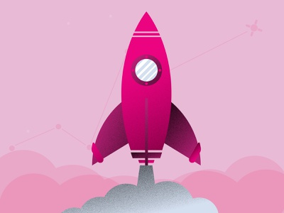 Get Funded outerspace spaceship space rocketship money fundraising funding