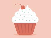 Binary Cupcake