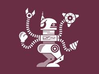 Mega Dankbot Talisman