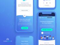 Homepage - CloudNativeCI