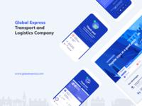 Global Express - Transport & Logistics Company