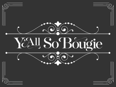 So Bougie