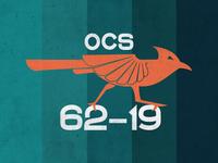 OCS 62-19