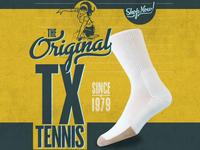 TX Tennis
