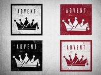 unused Advent