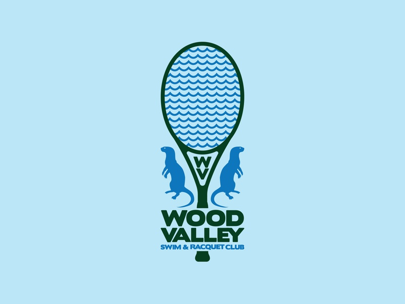WV4 type green blue sports community otter pool swim raleigh