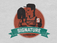 Signature Rebound