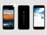 Enroute Mobile Site