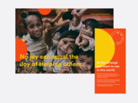 Prints for Joy of Helping