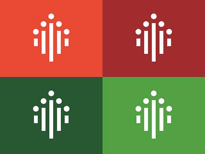 Consumer Voice Identity voice icon community logotype logo design clean inspiration design typography logo identity branding minimal