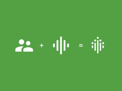 Consumer Voice - Logo Breakdown