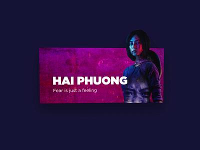Apple Tv Parallax Effect dark motion design interaction ux ui animation vietnam movie tv app parallax