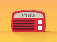 Radio ~ :D