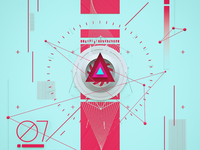 grid triangle