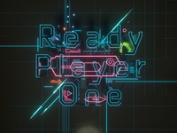 Ready player one clear ver